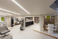 showroom zanutta parigi 4