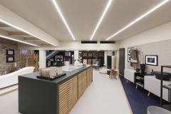 showroom zanutta parigi 5