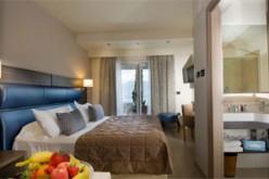 Fassa Bortolo per l'Hotel Galvani a Torri del Benaco (VR)