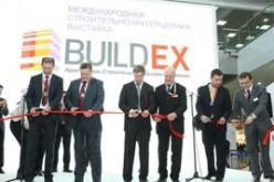 BUILDEX 2013