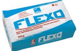 Stop all'acqua con Flexo e Flexo Liquid di Gras Calce