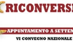 """VI Convegno Nazionale YouTrade: """"Riconversione"""""""
