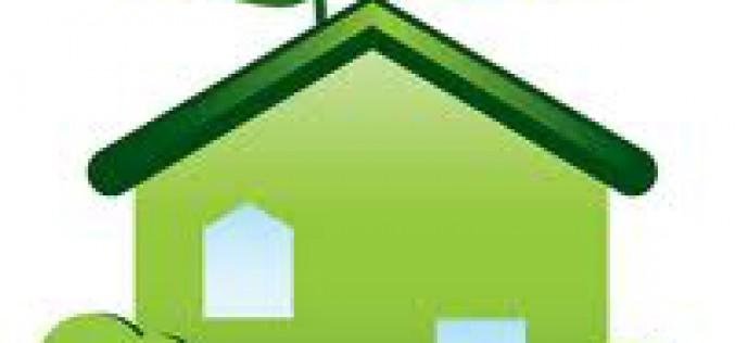 La casa è sempre più green