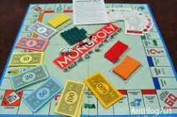 Macché Risiko, meglio il Monopoli