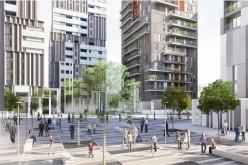 Primo quartiere zero emissioni.Housing sociale a cascina merlata