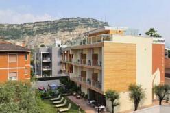 In Trentino arriva il primo eco-hotel