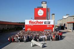 Cinquant'anni di Fischer Italia
