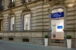 Porte aperte il sabato per lo showroom Villeroy&Boch di Milano