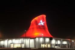 Autogrill Villoresi Est, il primo edificio per la ristorazione certificato Leed in Italia