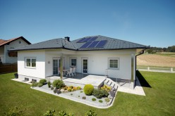 Due nuovi sistemi fotovoltaici Prefa