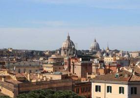 È Roma la città in cui i prezzi delle case sono scesi di più