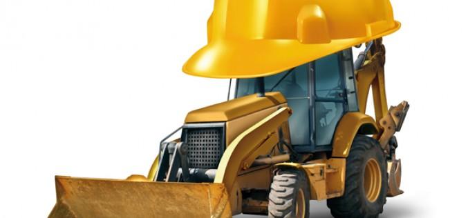 Macchine da costruzione, l'Italia aggancia la ripresa