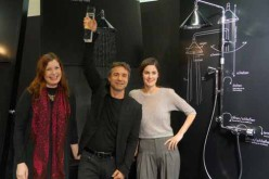 Best of Best 2014 ad Axor Hansgrohe