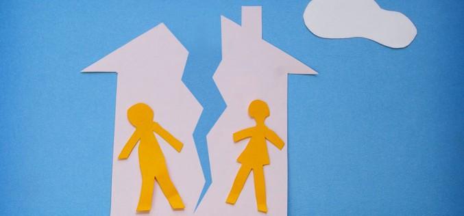 Sondaggio: mutui più difficili per i divorziati