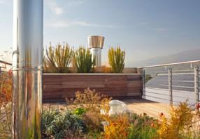 Harpo Group con Habitami per la riqualificazione con tetti verdi