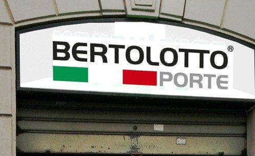 Bertolotto Porte: nuova apertura nel centro di Torino - YouTrade Web