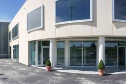 Nuovo Centro di Formazione ed Esposizione Finstral