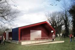 RhOME for denCity: la casa solare a Klimahouse 2015
