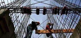 Istat: tornano a crescere i permessi per costruire