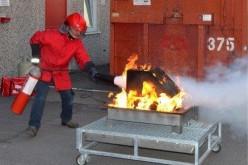 Crotti Antincendio: niente pericoli in condominio