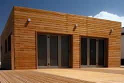 Macché crisi, una casa su 14 è costruita in legno