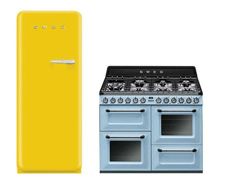 Smeg nel charity shop \'The Vintage Project\' - YouTrade Web