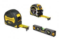 Stanley: tre nuovi utensili per aumentare la produttività