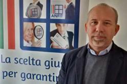 Serramenti, Puccinelli nuovo vice presidente dell'Anfit