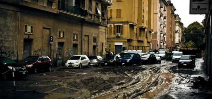 Ance: nello Sblocca Italia i fondi anti dissesto