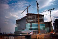 Anche in Germania si ferma il mercato delle costruzioni