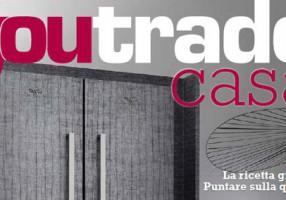 YouTrade Casa: nuovi trend cucina