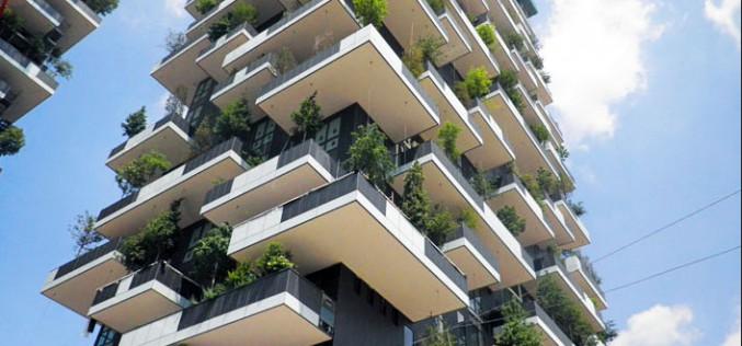 Skyline Milano: i nuovi grattacieli della città verticale