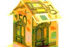 Sempre più finanza nel mattone (ma rende poco)