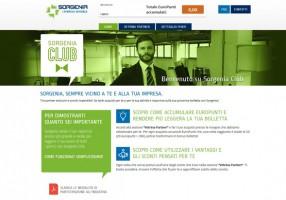 Nasce SorgeniaClub: per le imprese italiane che acquistano online