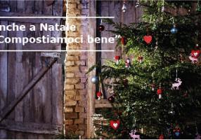 Ikea e WWF insieme per Natale con 'Compostiamoci bene'