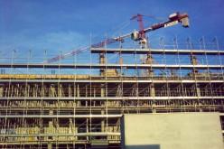 A ottobre torna a crescere l'indice delle costruzioni: +3,2%
