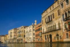 Venezia al settimo posto per gli hotel più cari