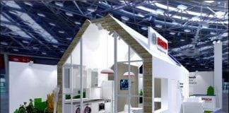 Bosch-klimahouse