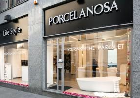 L'architettura mondiale in mostra con Porcelanosa