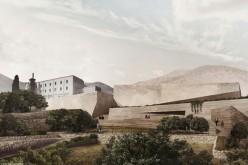 3TI_LAB: ecco come sarà il nuovo centro civico di Villacidro