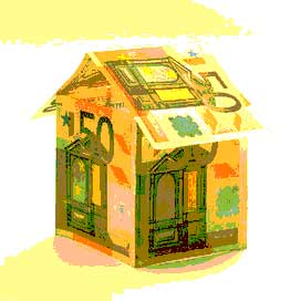 Confcommercio tasse sulla casa raddoppiate in tre anni for Tasse sulla casa