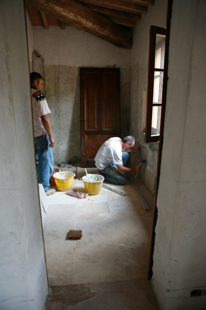casa-lavori