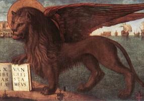 Colorificio San Marco per la mostra Carpaccio a Conegliano