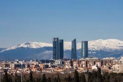 In Spagna segni di risveglio per l'immobiliare