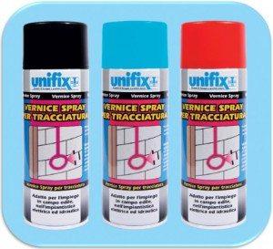 prodotti unifix