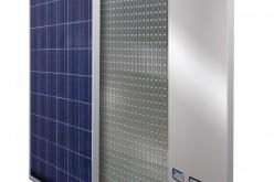 Pannelli solari ibridi CGA Technologies