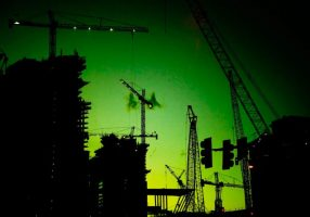 In Europa spiragli positivi per le costruzioni