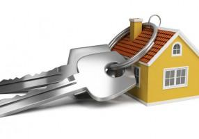 In aumento la vendita di immobili residenziali