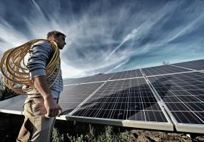 Italia prima al mondo per il fotovoltaico