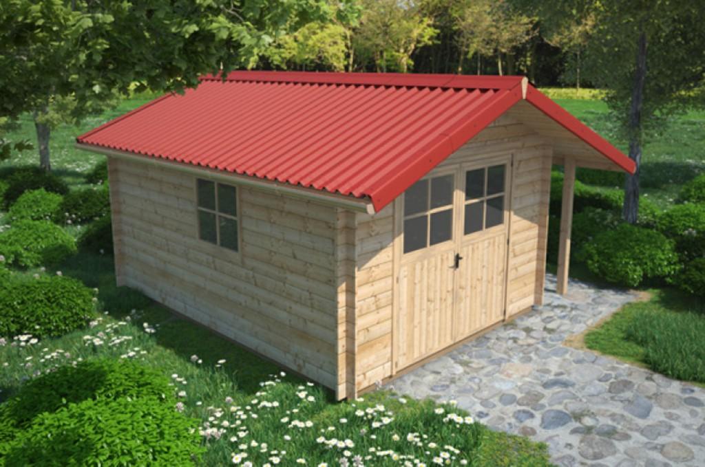 Onduline easyfix lastra da copertura fai da te - Costruire casa in economia ...